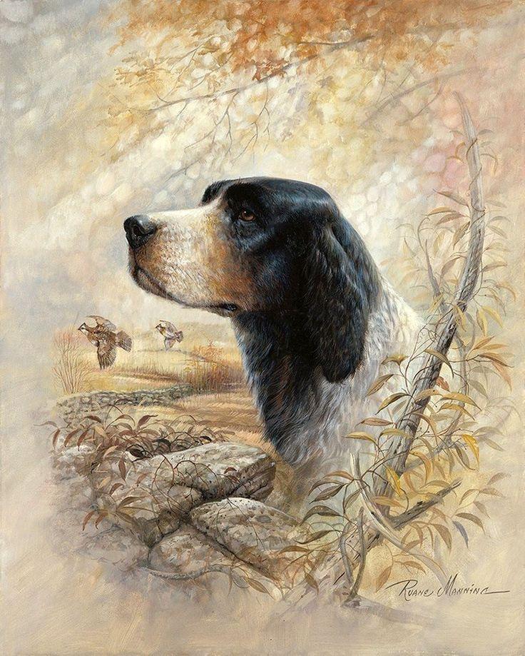 Картинки для декупажа собака в будке