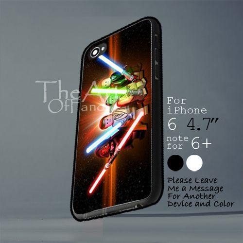 star trek comunicator Iphone 6 note for  6 Plus