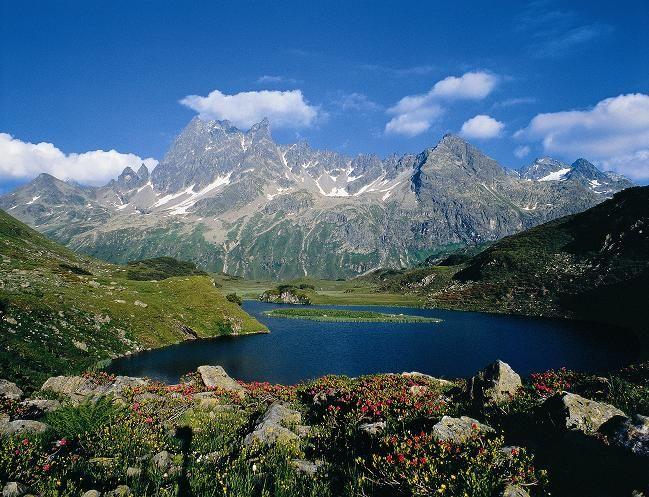 Best ST Aston austria Wandern in St Anton am Arlberg