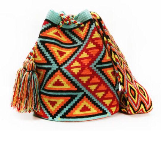 Hercilia Bag - www.chilabags.com  Chila Bags