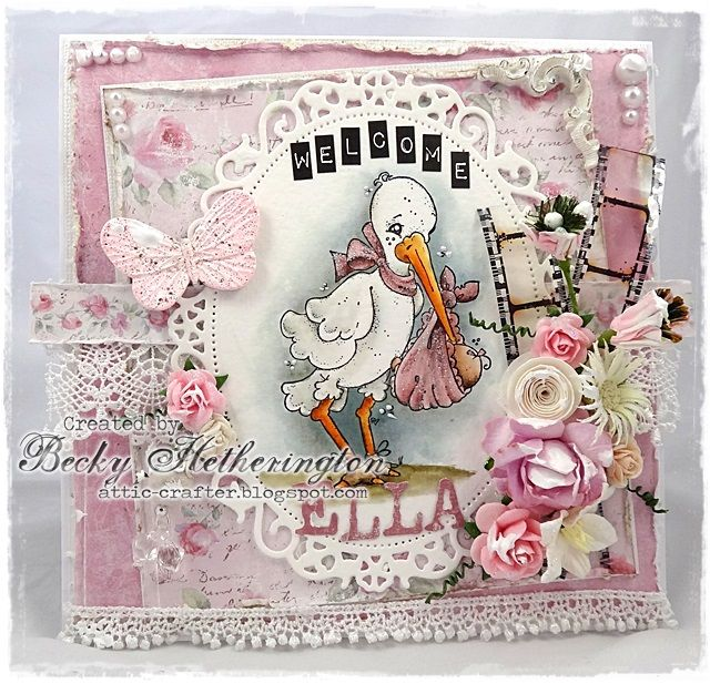 Special Delivery by Becky http://attic-crafter.blogspot.nl/