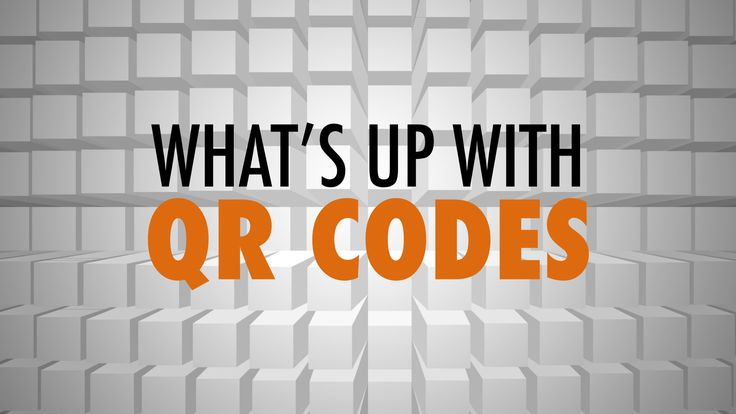 What's Up with QR Codes: Best Tools & Some Clever Ideas — @TonyVincent #tlchat #edtech