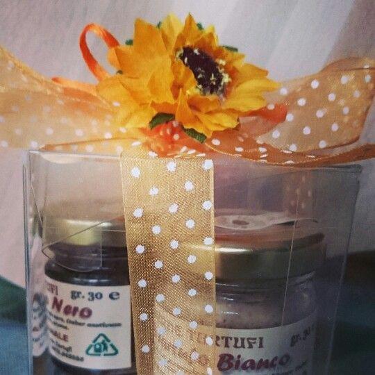 Little gift Rio Verde Tartufi