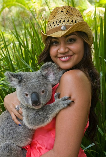 Jessica Mauboy: Brand New Woman - Who Magazine - Yahoo!7 Lifestyle