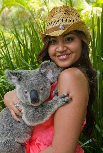 Jessica Mauboy: Brand New Woman - Who Magazine - Yahoo!7 Lifestyle