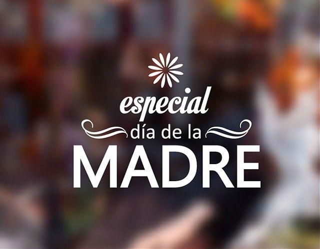 . Vinilos escaparates tiendas y comercios Día de la Madre 04318