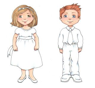 Ressurection Puppets - FHE idea, follow link to the blog, this is the link for the clipart