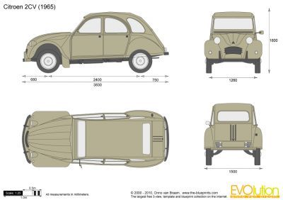 Drawings of all kinds of cars on this site. Print to decorate yourself