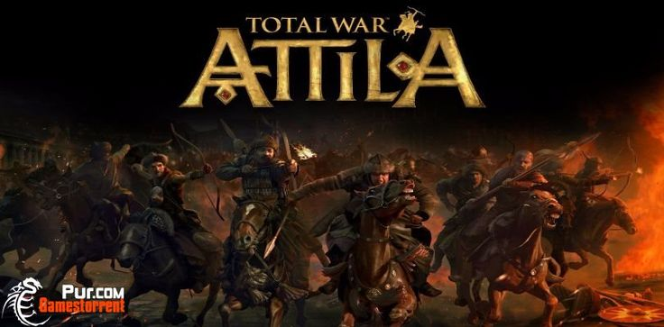 This amazing game is available for you as a downloadable torrent of Total War Attila on our website to provide you a great blend and mixture of intensity.