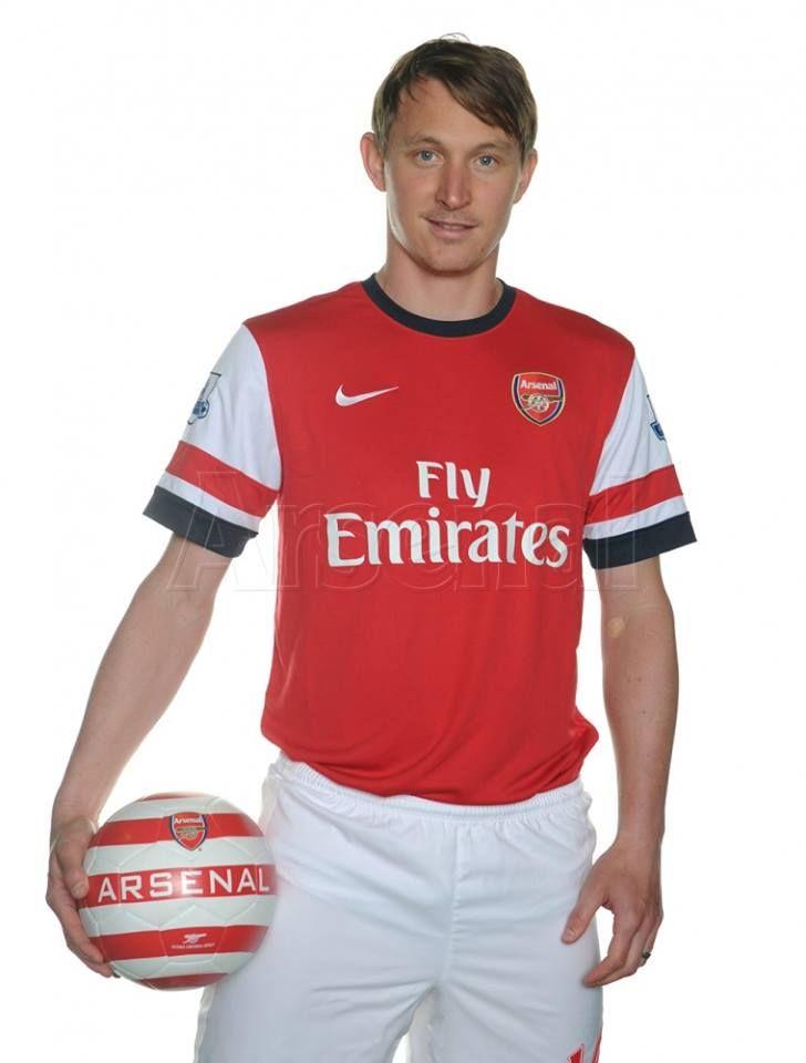 Kim Kallstrom Signs on Loan or Arsenal.