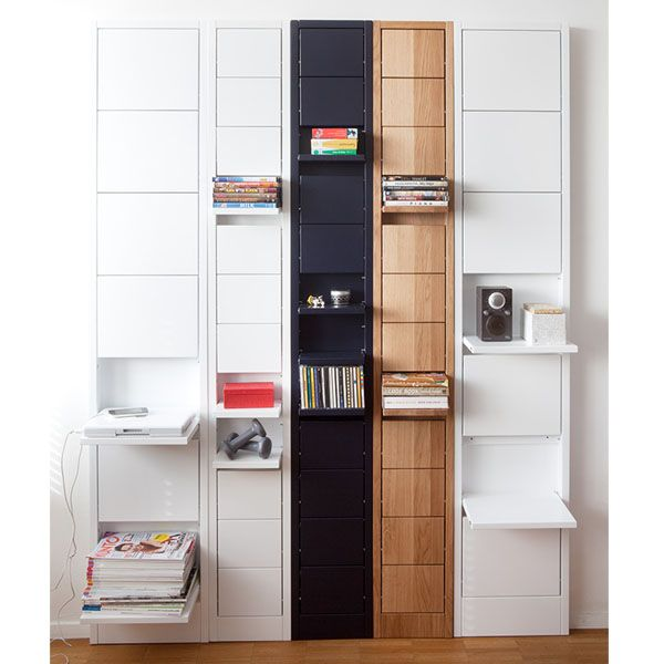 Klaffi shelf