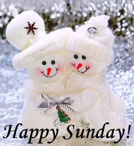 Let's make it Hug Someone Sunday!                                                                                                                                                                                 More