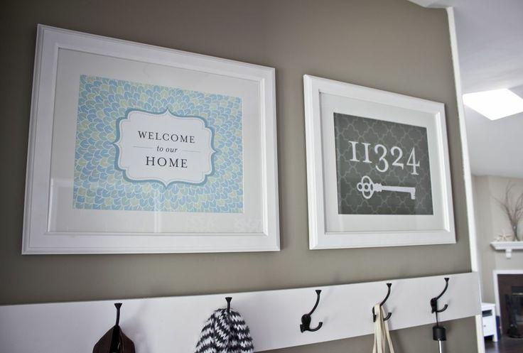 ikea virserum frames 12x16 in prints inside the frames jenna sue speakers more art 17. Black Bedroom Furniture Sets. Home Design Ideas
