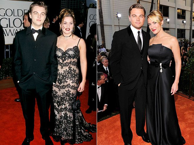 these two should be together <3: Leo Titanic, 90 S, Titanic Th Movie, 10 Years, Kate Dresses, Beautiful People, Beautiful Things, 14 Years, Favorite People