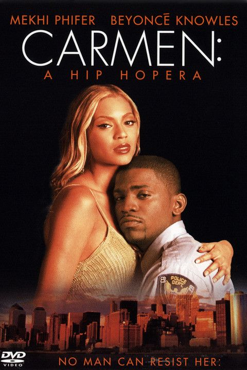 In early 2001, Beyoncé landed a major role in the MTV made-for-television film, Carmen: A Hip Hopera. Set in Philadelphia, the film is a modern interpretation of the 19th century opera Carmen by French composer Georges Bizet.