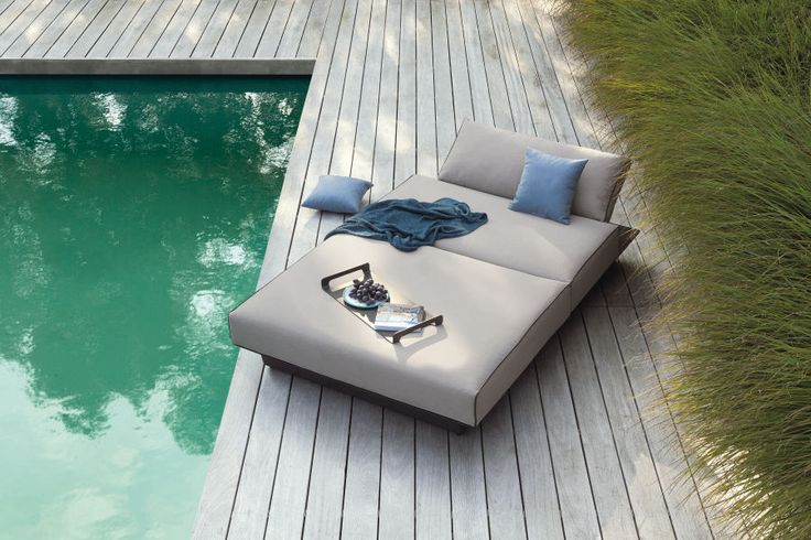 Lounge Tuinmeubelen Manutti Air