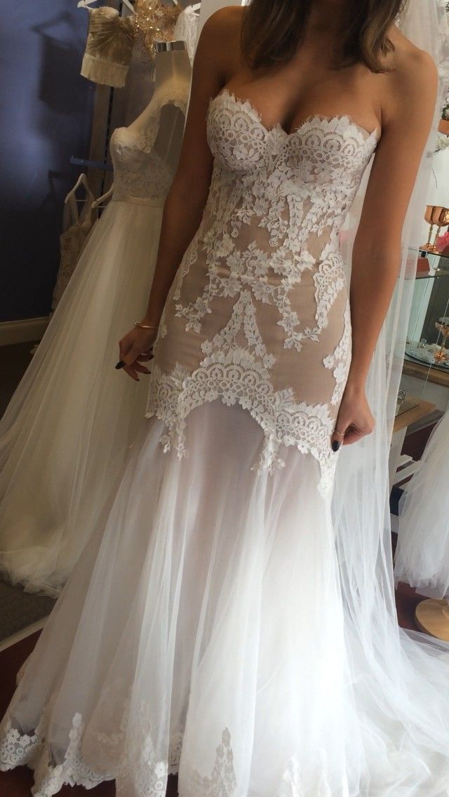 385 best engaged brides to be in designer wedding dresses for Build your dream wedding dress