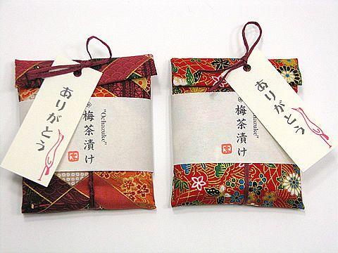 HOMEWORKSオンラインショップ~雑貨通販 【コント・ド・フランス 京のお茶漬け~ochazukenunotutumi~(梅茶漬け)】