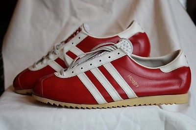rare adidas trainers