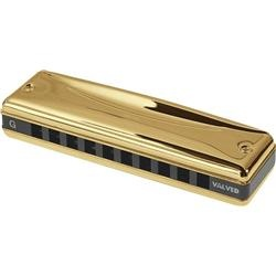 how hard is it to learn how to play harmonica
