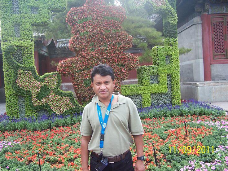 Shanghaim China