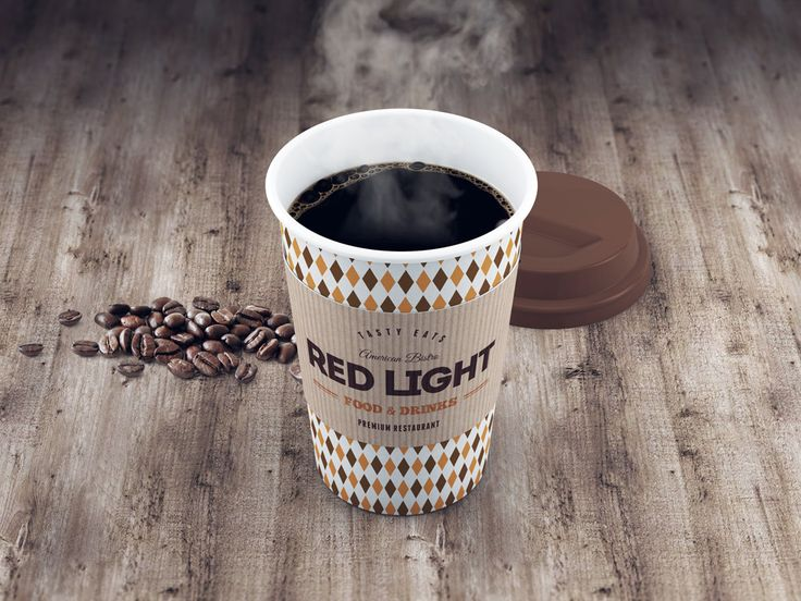 Coffee Cup MockUp by goner13   Download: http://graphicriver.net/item/coffee-cup-mockup/13081348;ref=goner13