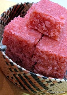 .      Of all of the hundreds of candy recipes, this coconut candy will be the most satisfying for every sweet tooth in your household.  Thi...