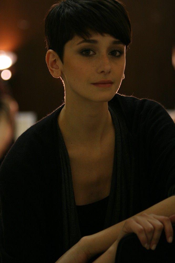 Cecilia Mendez