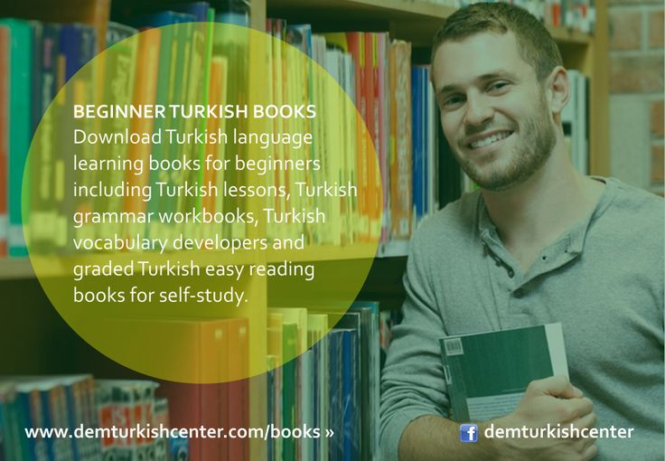 turkish learning books free