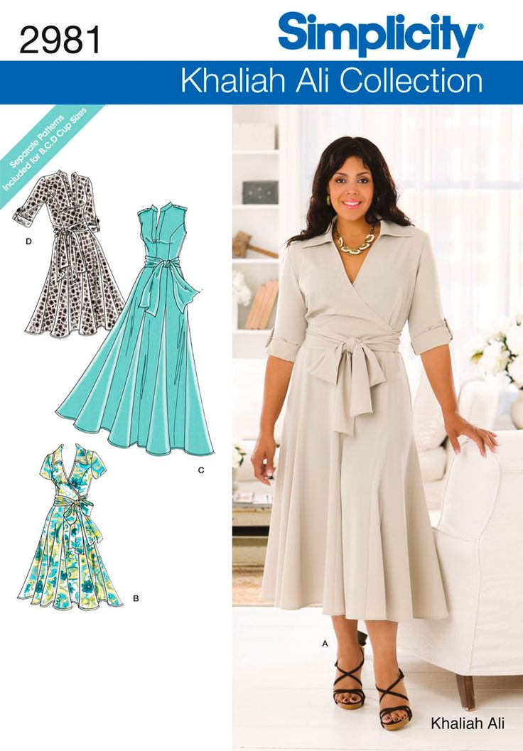 52 Best Patterns Wish List Images On Pinterest Sewing