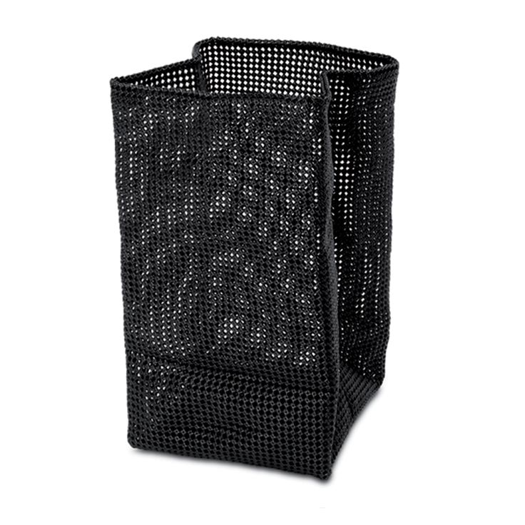 Plastic Weave Laundry Basket   Citta Design