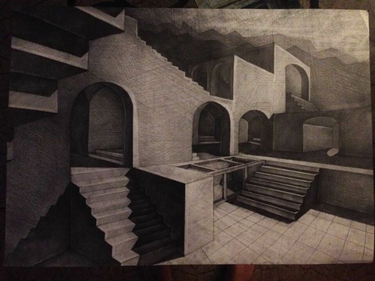 #architecture #sketchbook #sketch #pencil #drawing