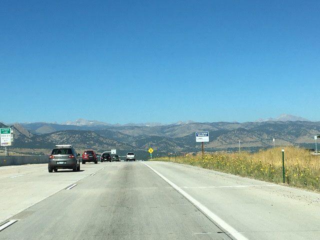 コロラド州ボールダーに行ってきました!|オーラアドバイザー 真樹の It's a Wonderful Life!