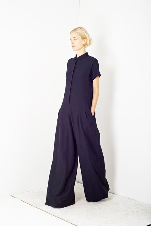 Assembly Coveralls