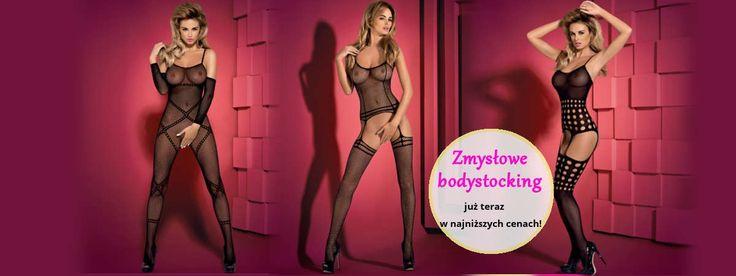 Naamory.pl-erotyczna bielizna, bielizna sexy, nocna, bodystockings - www.naamory.pl