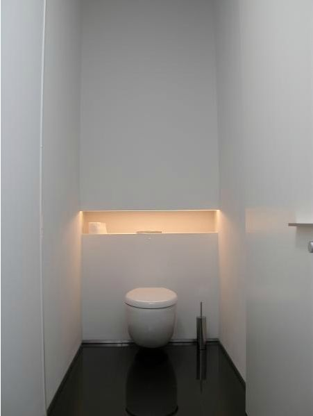 Tes, Toilets and Home Renovation on Pinterest