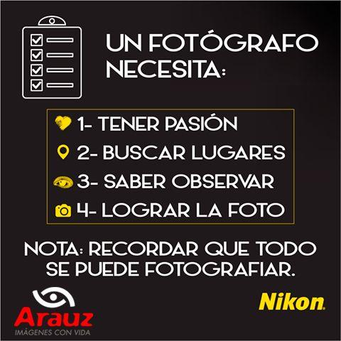 """Hemos """"revelado"""" el secreto..... animate!!!! con #ArauzDigital #Canon"""