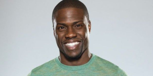 KEVIN HART and his version of the AZONTO