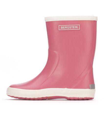 Bergstein Gumboots Pink
