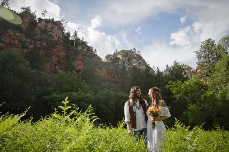 #boho #boho_wedding  #bohemian_wedding #wedding #sedona #turquoise #feathers #vintage #tattoo #love #bouquet #gunne sax  #jessica mcclintock #wedding dress #succulent_bouquet #succulent # nature #dream_wedding #oak_creek #i'm_in_the_sky