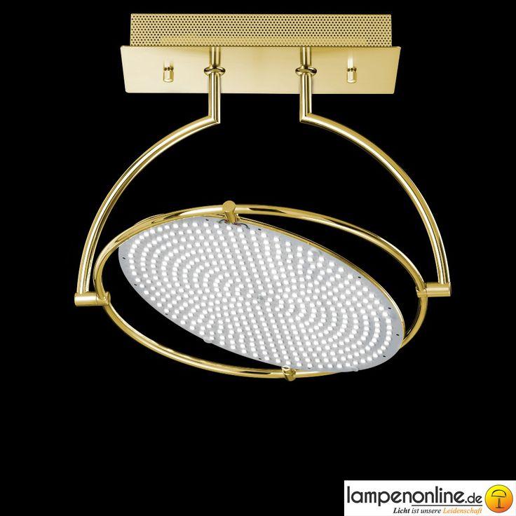 Astoria LED-Deckenleuchte von Bankamp bei lampenonline.de unter https://www.lampenonline.de/bankamp-astoria-fluter/