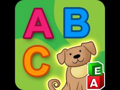 ABC Alfabeto Bichinhos divertido