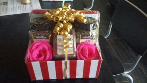 YIAH Mother's day gift packs available now $50