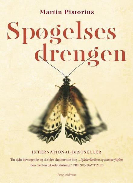 Læs om Spøgelsesdrengen. Bogen fås også som eller Lydbog. Bogens ISBN er 9788771595406, køb den her