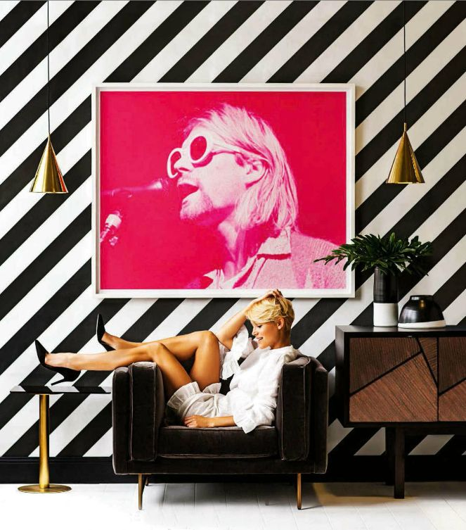 Love Wallpaper Kickass : Best 25+ Kurt cobain house ideas on Pinterest Kurt ...