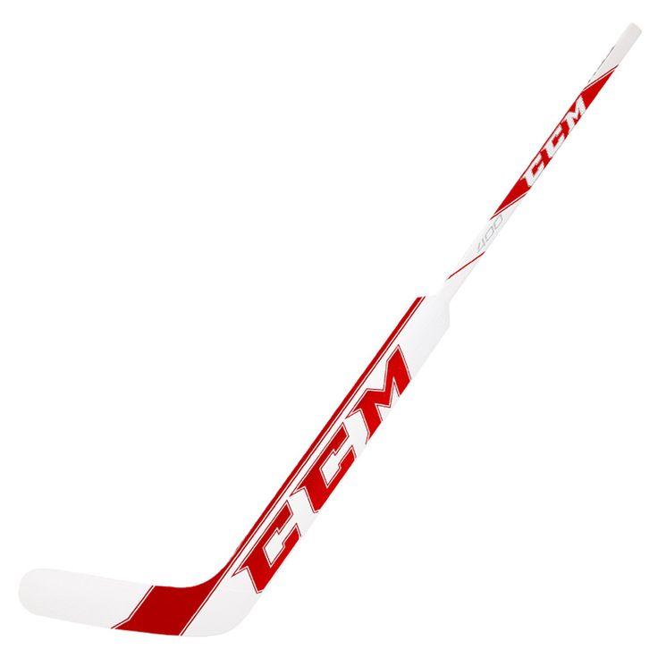 Buy CCM 400 Int. Goalie Stick #Goalie