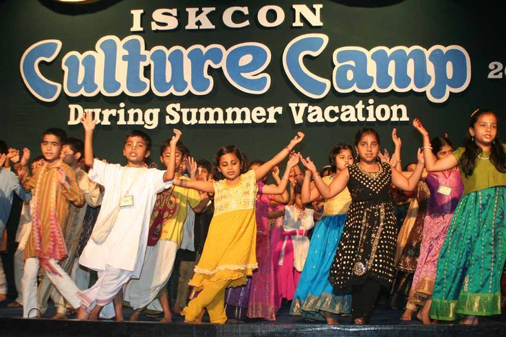 Enroll your children for Culture Camp 2017 conducted by ISKCON Bangalore during summer vacation. Give them an opportunity to discover their hidden talent and develop cultural values.