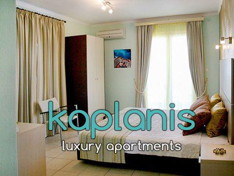 Kaplanis House, Neos Marmaras #Halkidiki #Greece #Sithonia