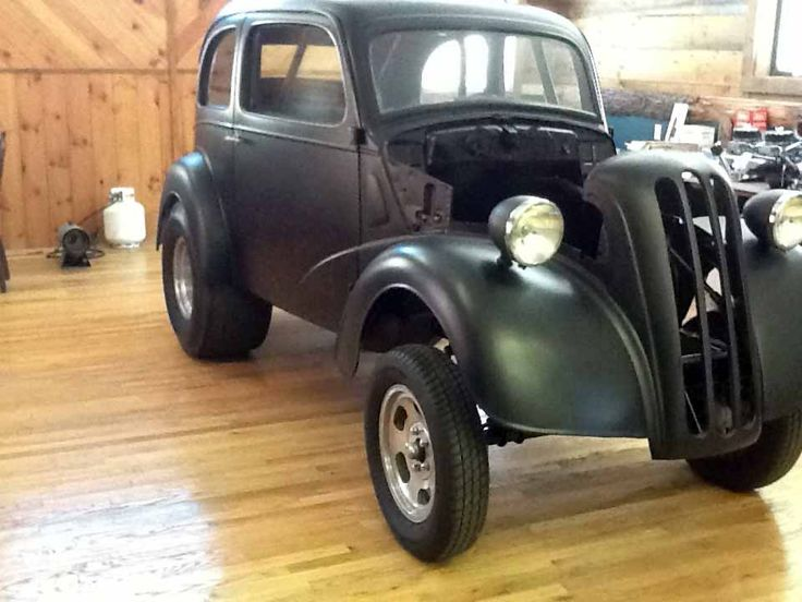 Ebay besides Cf D C D A Ddfcd C Original likewise D Bb Fd A Bbc E Ec F B Anglia additionally Steel Ford Rdst together with Henry J Hot Rod Street Rod Gasser Rat Rod Ex Drag Car Pro Street Race. on henry j street rods for sale