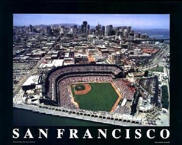 Go SF Giants
